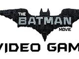 Custom:The LEGO Batman Movie Video Game
