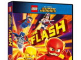 LEGO DC Comics Super Heroes : Flash