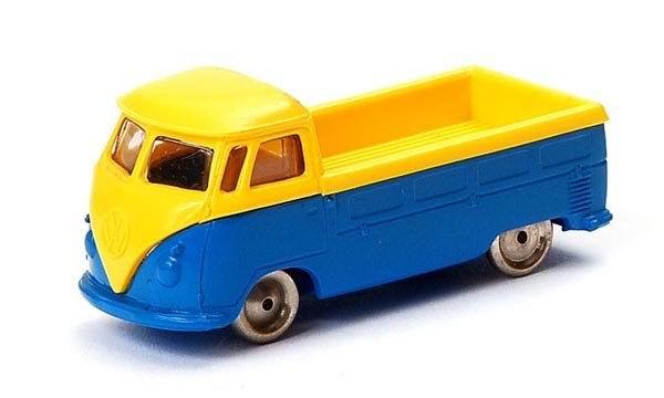 658 Volkswagen Van