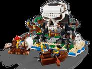 31109 Le bateau pirate 3