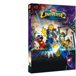 55000 LEGO Universe
