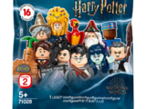 71028 Minifigures Série 2 Harry Potter