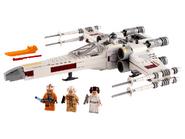 75301 Le X-wing Fighter de Luke Skywalker