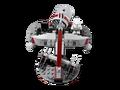 8091 Republic Swamp Speeder 4