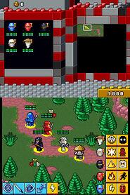 LEGO Ninjago Le jeu vidéo 11