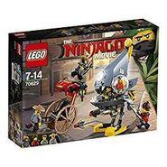 Lego70629