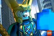Loki MarvelTV