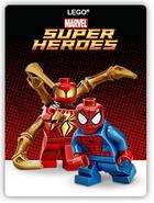 Marvel Lego