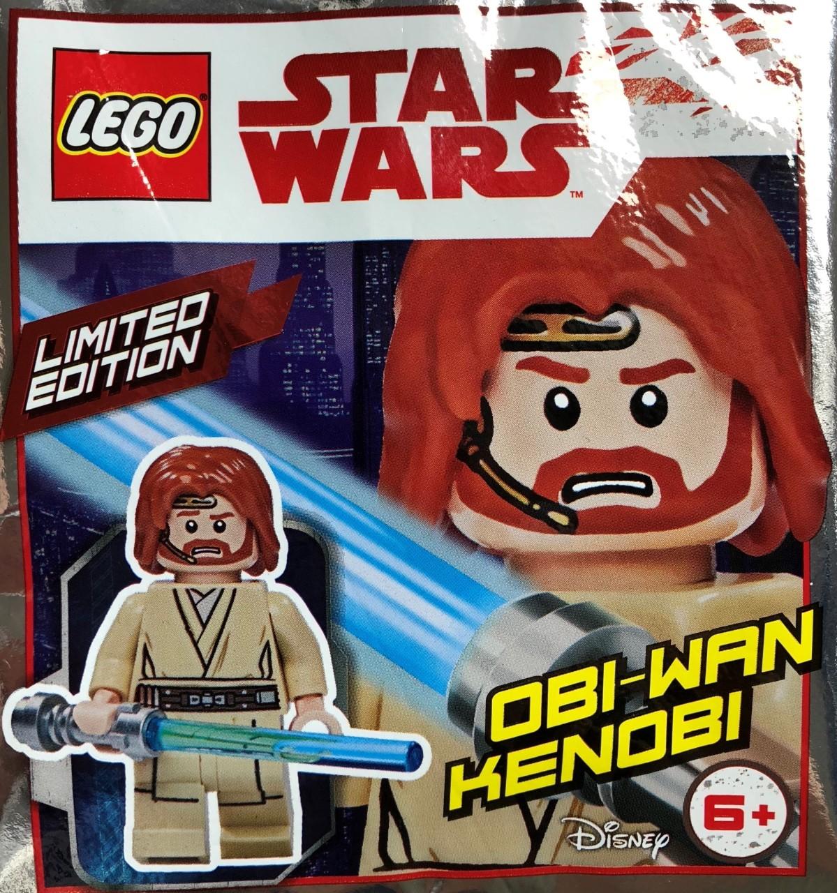 911839 Obi-Wan Kenobi