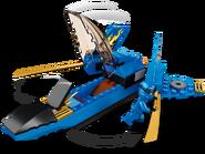 71703 Le combat du supersonique 5
