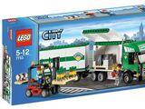 7733 Truck & Forklift