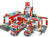 Fire Station 7945