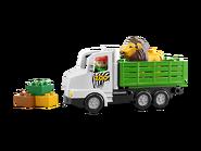 6172 Le camion du zoo 5
