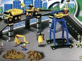 6600 Highway Construction