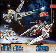 Katalog výrobků LEGO® pro rok 2015 (první polovina)-101