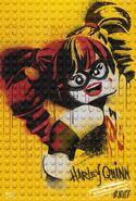 LGOBM Grafitti Poster 6