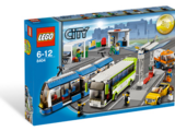 8404 Public Transport Station