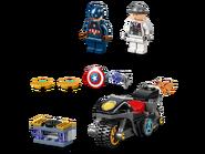 76189 L'affrontement entre Captain America et Hydra 3