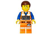 5003027 Emmet Minifigure Alarm Clock