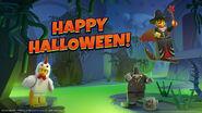LLHU Halloween