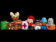 10837 Les vacances d'hiver du Père Noël 11