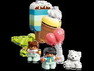 10958 Une fête d'anniversaire créative 4