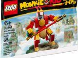 30344 Mini Monkey King Warrior Mech