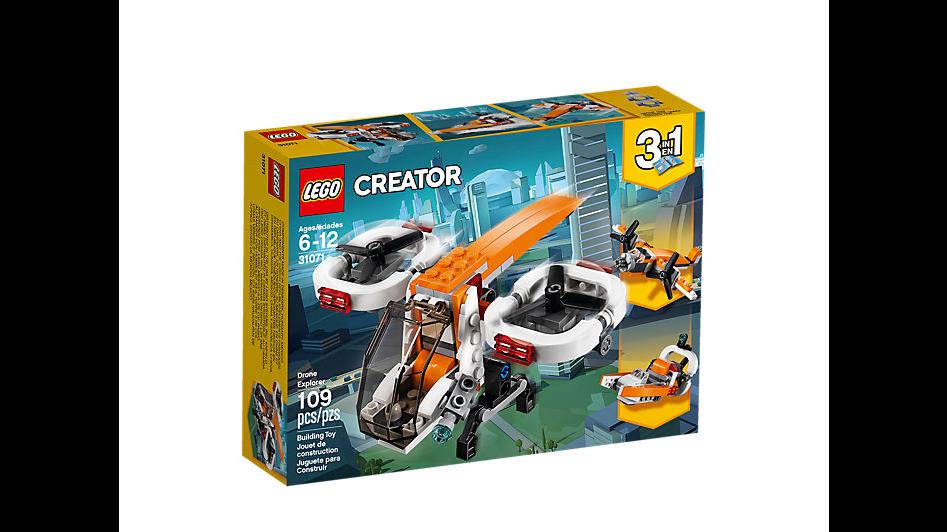 31071 Drone Explorer