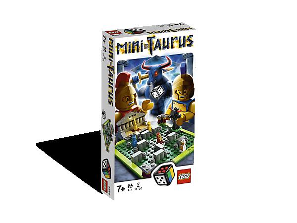 3864 Mini-Taurus