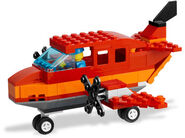 5933 Set de construction Aéroport 7