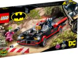 76188 Batman Classic TV Series Batmobile