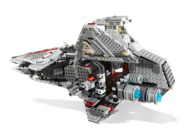 8039 Venator-class Republic Attack Cruiser 4