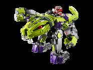 9455 Le robot Fangpyre 2