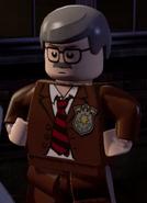 Commissioner Gordon LEGO Dimensions