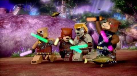 LEGO CHIMA - Episode 24 Blooper02