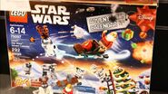 Star Wars Advent 2015