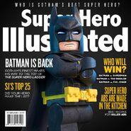 Vignette Batman Movie 53