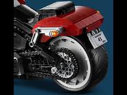 10269 Harley-Davidson Fat Boy 13