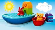 10567 Ensemble pour le bain pour tout-petits 5