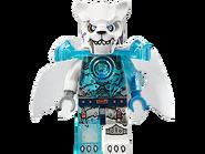 70143 Le robot Tigre de Sir Fangar 5