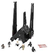 75156-Krennics-Imperial-Shuttle-LEGO-Star-Wars-Rogue-One-Set