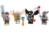 850779 LEGO Legends of Chima Accessory Pack