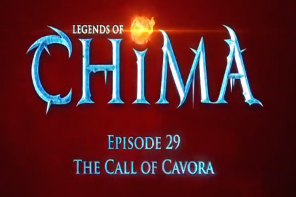 The Call of Cavora