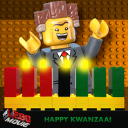 Lord Business