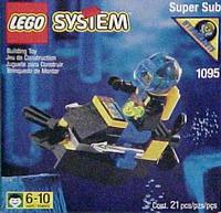 1095 Super Sub