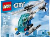 30351 Police Helicopter