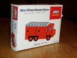 362 Delivery Van