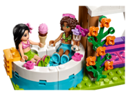 41313 La piscine de Heartlake City 5