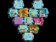 41414 Le cube de jeu d'été d'Emma 3