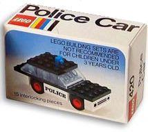 420 Police Car